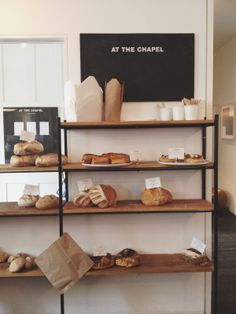 Travel: At the Chapel, Bruton