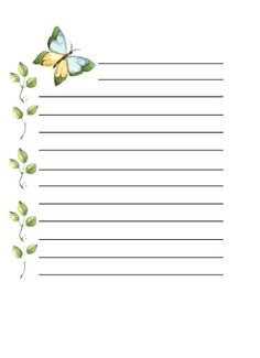 Daisy Notecards And Other Assorted Daisy Free Printables