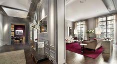 Apartment Apartments To Rent In Paris Luxury Home Design Villa France, Rental Apartments, Luxury Apartments, Luxury Homes, French Apartment, Bedroom Apartment, Luxury Holidays, Luxury Interior, Architecture