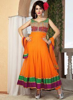 Party wear salwar kameez online shopping usa, Latest designer party wear salwar kameez 2013, Indian party wear salwar suits collection