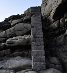 Punta Pite / Estudio del Paisaje Teresa Moller & Asociados #lugares #lindo #paisaje @pintohue