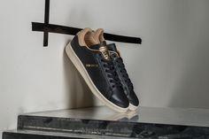 adidas Stan Smith W Utility Black/ Utility Black/ St Pale Nude pour le meilleur prix 110 € acheter sur Footshop