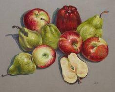 "Saatchi Art Artist Dmitri Albert; Drawing, ""9½ II"" #art"