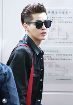 EXO Kris / Wu Yi Fan