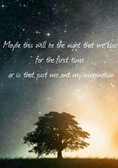 Imagination by Shawn Mendes lyrics Handwritten