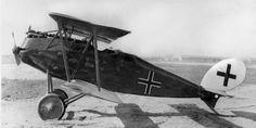 Halberstadt CL SI  1918