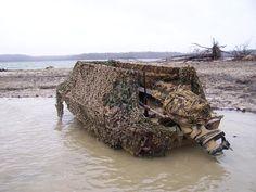 Easy Up Duck Boat Blind | duckboats.net: Main Forums: Duck Boat/Hunting Forum: duck boat blind
