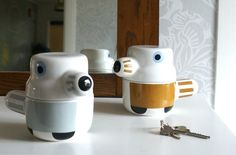 Familypot The pet by Camilla Engdahl