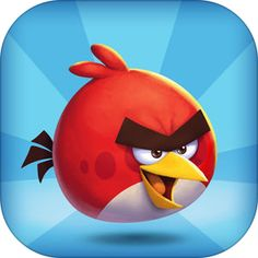 Angry Birds 2 by Rovio Entertainment Ltd