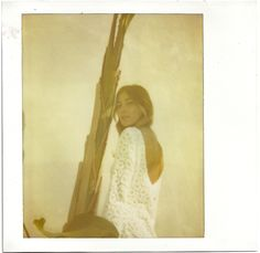 like my mother - polaroid 9
