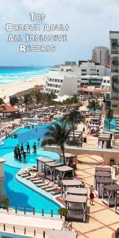 38 best cancun resorts images cancun resorts best resorts rh pinterest com