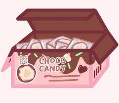 Cute Food Drawings, Cute Kawaii Drawings, Kawaii Art, Kawaii Anime Girl, Galaxy In A Bottle, Champions League Of Legends, Chibi, Club Design, Cute Doodles
