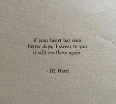 Discovered by Charlize. Find images and videos about quotes, heart and words on We Heart It - the app to get lost in what you love.