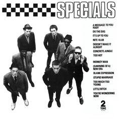 The Specials - Specials (1979)