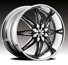 22inch rims for cadillac
