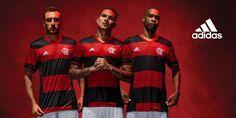 Ceci est le nouveau Maillot de foot Flamengo pour la saison 2016/2017