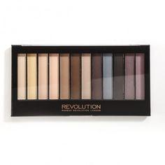 Le maquillage MAKEUP REVOLUTION est maintenant disponible en France sur www.beauty-up.fr !!