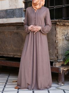 Carefree Jersey Abaya Dress Save 46%  Our bestselling Carefree Abaya is now available in our popular mixed jersey blend. This fabric is fluid and comfortable and retains its shape a lot better than most jersey fabrics.
