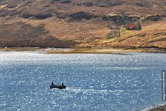 Fishing - Best Trout Lochs & Rivers in Wester Ross - Bad an Scalaig Trout Fishing, Fly Fishing, Wester Ross, North Coast 500, Brown Trout, Rivers, West Coast, Scotland, Trout