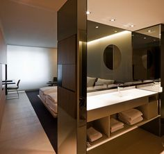 Hotel Sana Berlin -Rifé, Francesc