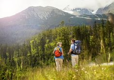 Reason to hike No. 35: Live 7 years longer