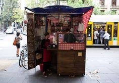 La Petite Creperie on Swanston Street | Broadsheet Melbourne - Broadsheet