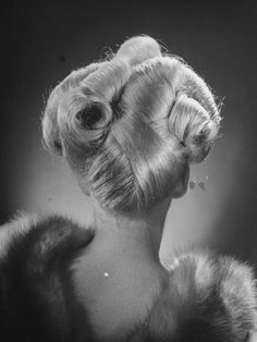 """The Baom"" Antaine Hairdo Costing $35 Premium Photographic Print at AllPosters.com"