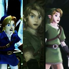i think oot wins in this one