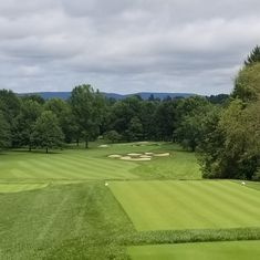 Laurel Valley CC