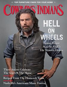 What To Expect From The Upcoming Fourth Season Of 'Hell On Wheels'