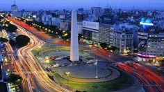 Turismo por el Día del Trabajador genera en Argentina US$110 M