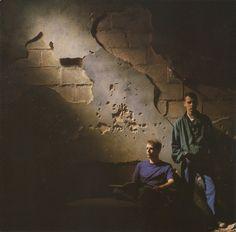 Pet Shop Boys  - Actually - Parlophone - PCSD 104 - Vinyl, LP, Album - 1987 - UK by SkandiRetroMusic on Etsy