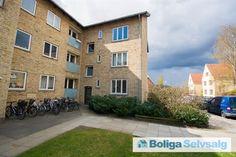 Baunehøjvej 12, st. th., 2800 Lyngby - Indflytningsklar andel med god beliggenhed. #andel #andelsbolig #andelslejlighed #lyngby #selvsalg #boligsalg #boligdk
