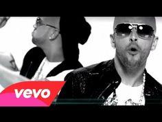 Wisin y Yandel ~ Me Estas Tentando (Remix)