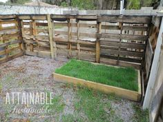 DIY grazing boxes make for happy grass fed hens.  They're a great way to save on the cost of raising backyard chickens (and other poultry), too! Here's how to make your own.
