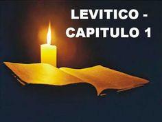 Palavra e Ação : Levitico 1