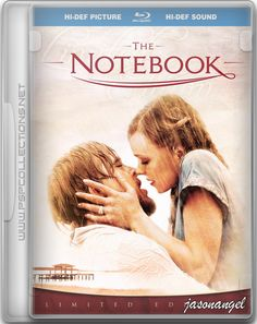 The Wedding, the book that follows The Notebook, can't be made into a movie because the actual book of The Notebook ends much differently than the movie and The Wedding picks up where to book left off.