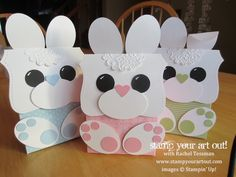 bunny boxes: Stamp Your Art Out!
