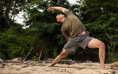 NJ platoon commander's message to fellow vets: Yoga saved me and can help you (NJ.com)