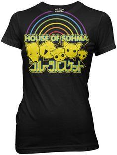 Fruits Basket shirt. House of Sohma. $19.99