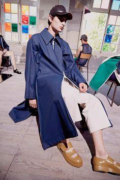 Acne Studios SS17.  menswear mnswr mens style mens fashion fashion style acnestudios campaign lookbook