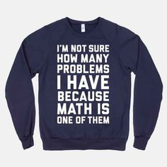 Buzzfeed | 23 things that are too real for people who hate math.  Literally everyone is me