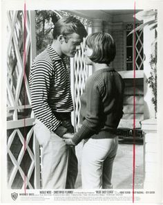"Robert Redford and Natalie Wood ""Inside Daisy Clover"" how I wanted to play that role"