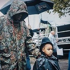 Blue and Jay at MIA festival! Blue Ivy Carter, Beyonce And Jay Z, Daughter, Instagram Posts, Beautiful, Fashion, Moda, Fashion Styles, My Daughter