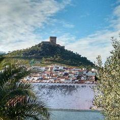 """En Extremadura nunca dices """"¡Madre mía, si esto podría ser el escenario de una película"""" como puedes decir en otros sitios de España. En Extremadura no.   30 razones para no poner jamás un pie en Extremadura"""