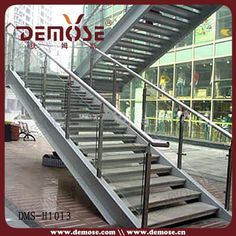 Quality Metal Outdoor Stairs With Steel Steps   Buy Outdoor Stairs,Exterior  Metal Stairs,Outdoor Stair Covering Product On Alibaba.com