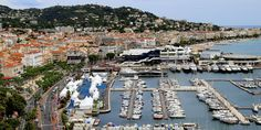 5 Free Things To Do In Cannes, The 'Jewel Of The French Riviera'