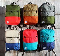 Benny Backpack