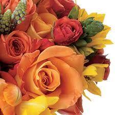Resultado de imagem para decoração de casamento laranja