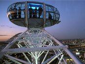 The London Eye. This is happening! @Monica Keller
